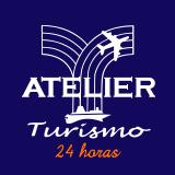 Atelier Turismo 24 horas