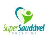 Super Saudavel Shopping